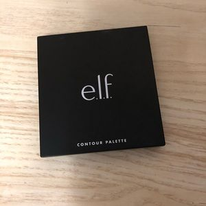 ELF Palette,Covergirl Blush&Maybelline Foundation
